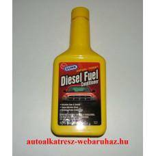 Gunk diesel üzemanyag adalék, rendszer tisztító