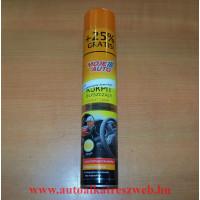 Műszerfal ápoló spray Moje citrom 750 ml