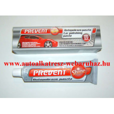Autópolírozó paszta, Prevent, tubusos 150 ml