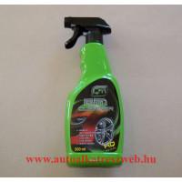 Q11 Keréktárcsa és felni tisztító szórófejes 500 ml