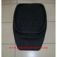 Autószőnyeg gumi hótálcás univerzális 4 db-os