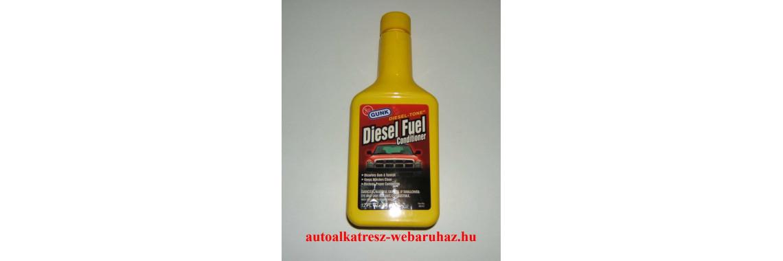 gunk diesel adalék