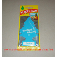 Illatosító Wunder-Baum Tropical