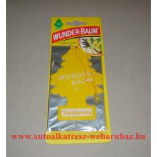 Illatosító Wunder-Baum Vanília