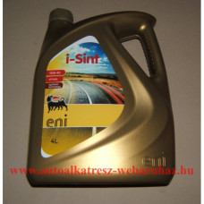 Agip I-sint 10w-40 motorolaj /4 liter/
