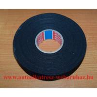 Bandázs szigetelő szalag Tesa textil