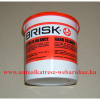 Brisk kéztisztító paszta 450 gr