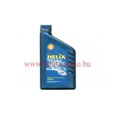Shell helix HX7 /10w-40/ 1 literes motorolaj