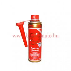 Pro-tec üzemanyagrendszer tisztító adalék, benzinhez, P1101