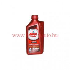 Valvoline max life 10w-40 félszintetikus motorolaj /1 literes/