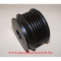 Skoda, Volkswagen Bosch generátor szíjtárcsa f00M991358, f00m991004